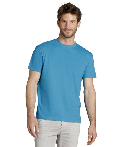 T shirt regent sol s safety and promo for Sol s t shirt